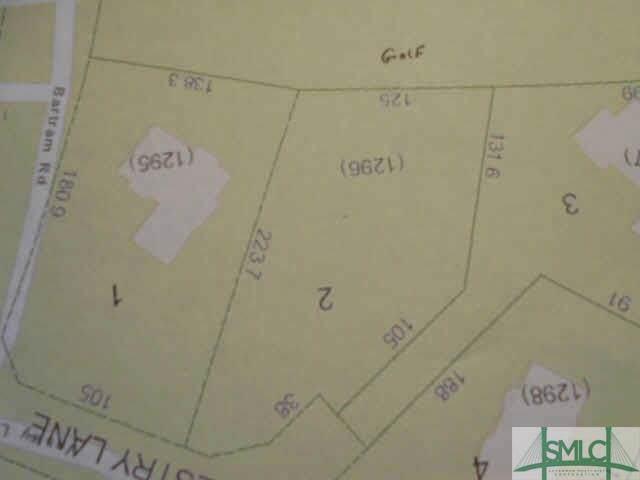 6 Vestry Lane, Savannah, GA 31411 (MLS #214632) :: Keller Williams Coastal Area Partners