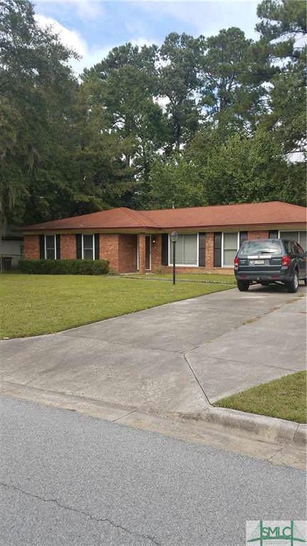 30 E Welwood Drive, Savannah, GA 31419 (MLS #214840) :: Keller Williams Coastal Area Partners