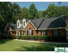126 Churchill Court, Richmond Hill, GA 31324 (MLS #214884) :: The Arlow Real Estate Group