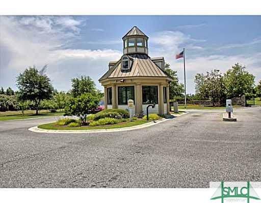 105 Enclave Boulevard, Savannah, GA 31419 (MLS #214906) :: Keller Williams Coastal Area Partners