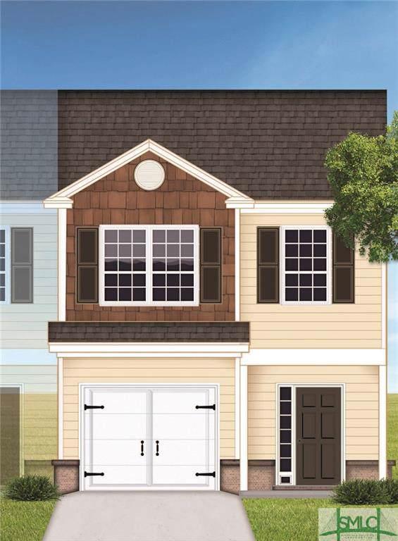 163 Ainsdale Drive #41, Richmond Hill, GA 31324 (MLS #215028) :: Teresa Cowart Team