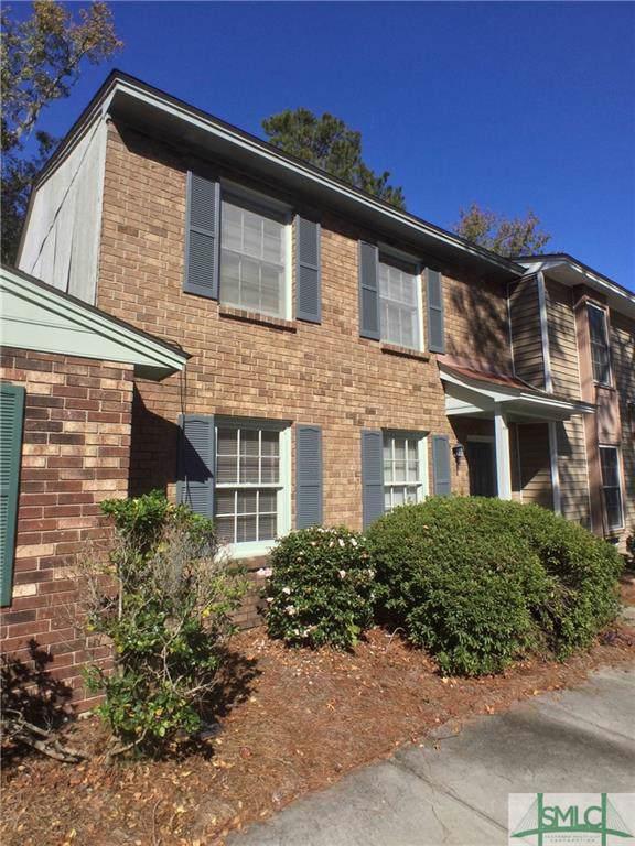 31 King Henry Court, Savannah, GA 31419 (MLS #215241) :: The Arlow Real Estate Group