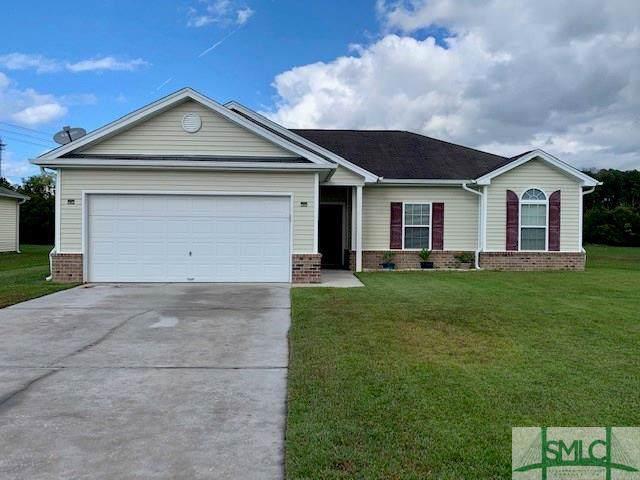 70 Evergreen Oak Drive, Richmond Hill, GA 31324 (MLS #215569) :: The Arlow Real Estate Group