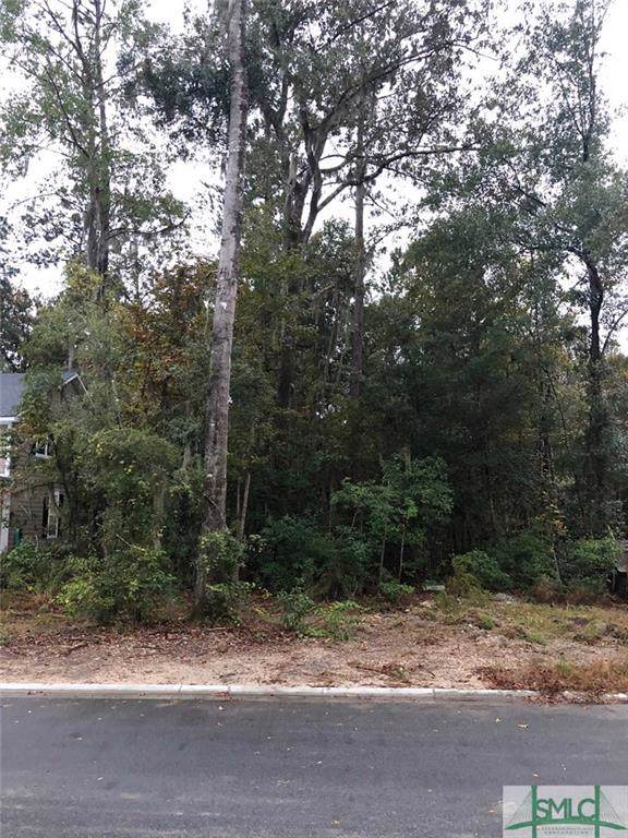 419 Ridgewood Park Drive S, Richmond Hill, GA 31324 (MLS #216212) :: Heather Murphy Real Estate Group