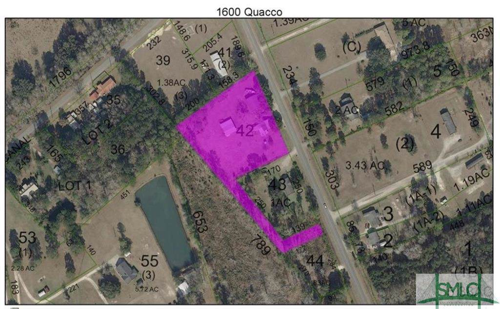 1600-1601 Quacco Road - Photo 1