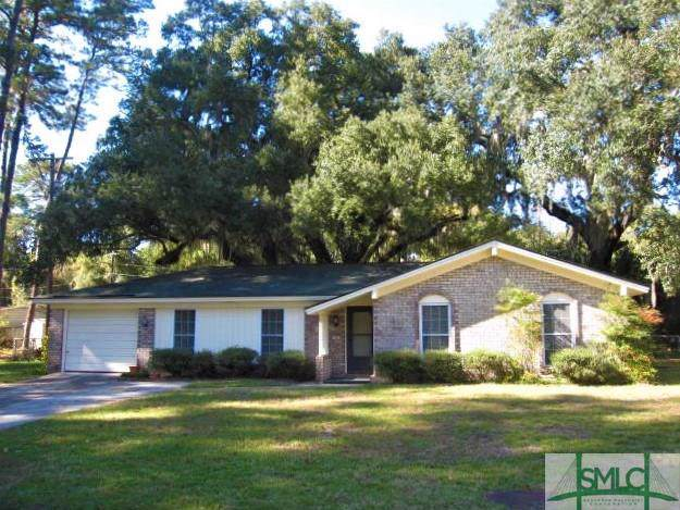 16 Royal Inn Court, Savannah, GA 31419 (MLS #216322) :: RE/MAX All American Realty
