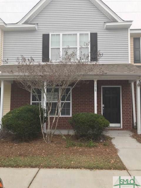 178 Sonata Circle #178, Pooler, GA 31322 (MLS #216710) :: Level Ten Real Estate Group