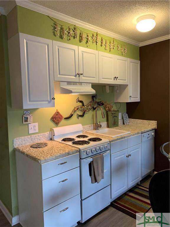 1217 Bay Street 210A, Tybee Island, GA 31328 (MLS #216811) :: Coastal Savannah Homes