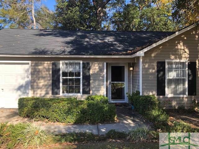 28 Little River Drive, Savannah, GA 31419 (MLS #216986) :: Level Ten Real Estate Group