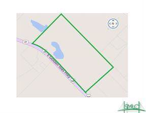 4815 E Golden Isle Highway, McRae, GA 31055 (MLS #217358) :: The Arlow Real Estate Group