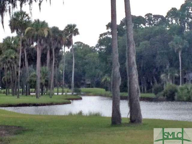 8 Marsh Island Lane, Savannah, GA 31411 (MLS #217397) :: The Arlow Real Estate Group