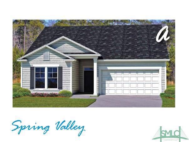 226 Lakepointe Drive, Savannah, GA 31407 (MLS #217650) :: The Randy Bocook Real Estate Team
