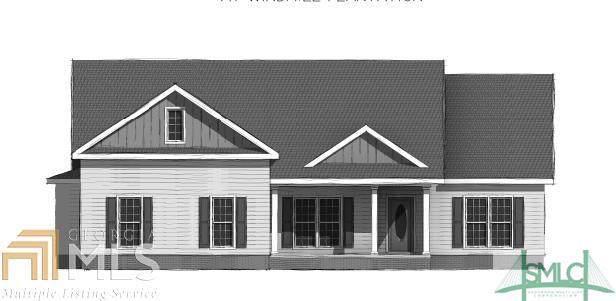 5006 Norman Avenue, Statesboro, GA 30461 (MLS #217800) :: The Arlow Real Estate Group