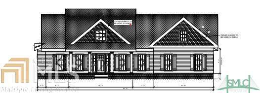 5003 Norman Avenue, Statesboro, GA 30461 (MLS #217805) :: The Arlow Real Estate Group