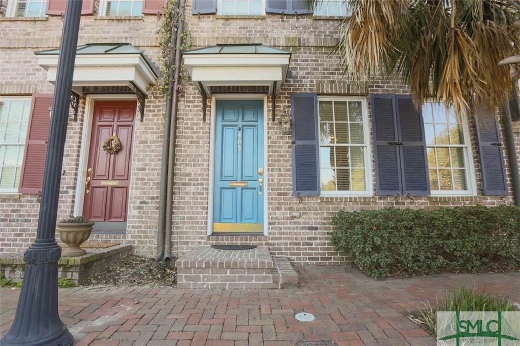 405 Hull Street - Photo 1