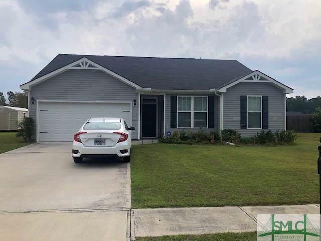 103 Willow Drive, Guyton, GA 31312 (MLS #218156) :: Teresa Cowart Team