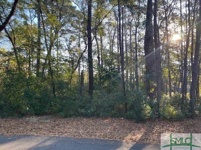 1 Pennefeather Lane, Savannah, GA 31411 (MLS #218653) :: The Arlow Real Estate Group