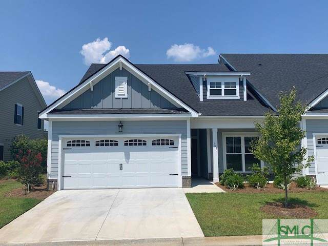 109 Danbury Court, Pooler, GA 31322 (MLS #218850) :: McIntosh Realty Team