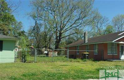 0 New Castle Street, Savannah, GA 31415 (MLS #218886) :: Partin Real Estate Team at Better Homes and Gardens Real Estate Legacy