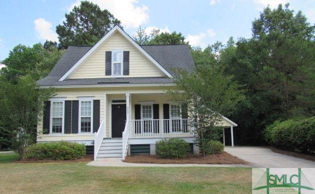 313 Landing Way, Richmond Hill, GA 31324 (MLS #218909) :: The Randy Bocook Real Estate Team