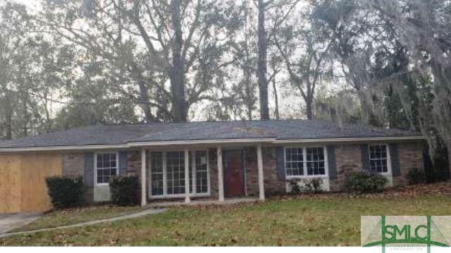 3 Brandy Lane, Savannah, GA 31419 (MLS #218921) :: Keller Williams Realty-CAP