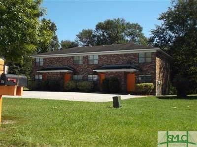 120 Woodhouse Lane, Savannah, GA 31406 (MLS #218923) :: Keller Williams Realty-CAP