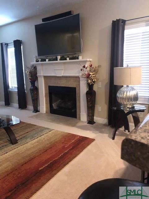 Ellabell, GA 31308 :: The Randy Bocook Real Estate Team