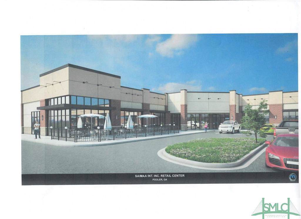810 Towne Center Boulevard - Photo 1