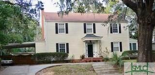 530 E Victory Drive, Savannah, GA 31405 (MLS #219304) :: The Arlow Real Estate Group