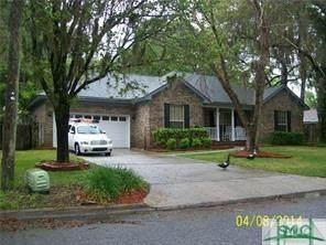 103 Palmetto Bay Road, Savannah, GA 31410 (MLS #219922) :: Bocook Realty