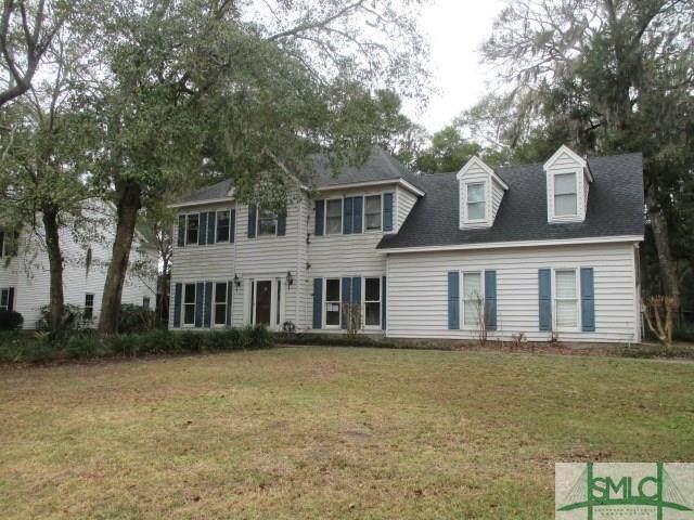 309 Gloucester Road, Savannah, GA 31410 (MLS #219989) :: Liza DiMarco