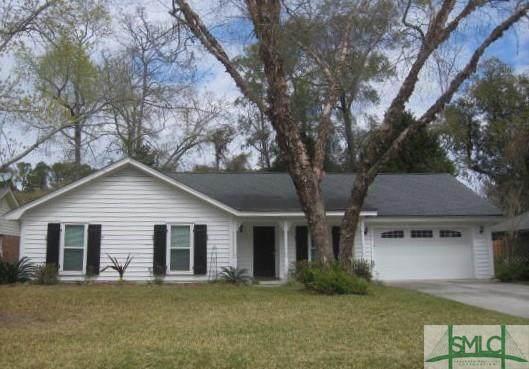 26 S Nicholson Circle, Savannah, GA 31419 (MLS #220994) :: Bocook Realty