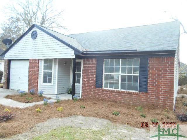 23 Little River Drive, Savannah, GA 31419 (MLS #221068) :: The Sheila Doney Team