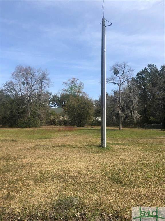 0 Planting Hammock Road, Midway, GA 31320 (MLS #221572) :: The Arlow Real Estate Group