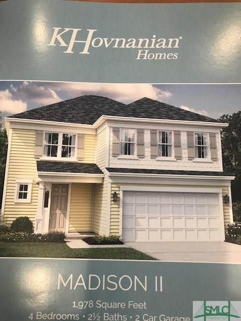 33 Southern Way, Richmond Hill, GA 31324 (MLS #221690) :: The Arlow Real Estate Group