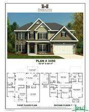 101 Carriage House Drive, Guyton, GA 31312 (MLS #221880) :: Robin Lance Realty