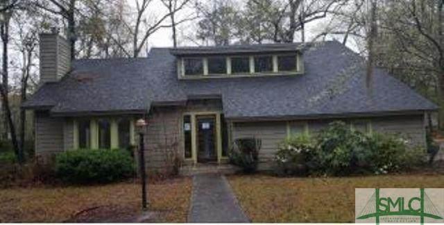 135 Mariners Way, Savannah, GA 31419 (MLS #221999) :: Heather Murphy Real Estate Group