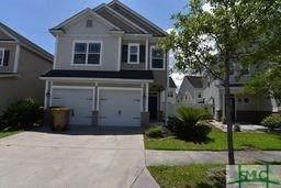 75 Summer Hill Court, Richmond Hill, GA 31324 (MLS #222071) :: Robin Lance Realty