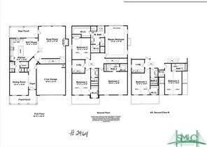 162 Laguna Way, Savannah, GA 31405 (MLS #222090) :: The Arlow Real Estate Group