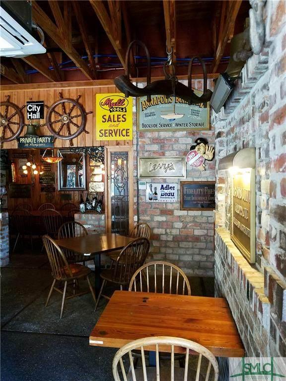 115 Mallery Street, Saint Simons Island, GA 31522 (MLS #222159) :: Bocook Realty