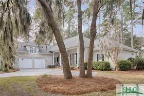 204 Pettigrew Drive, Savannah, GA 31411 (MLS #222191) :: The Arlow Real Estate Group