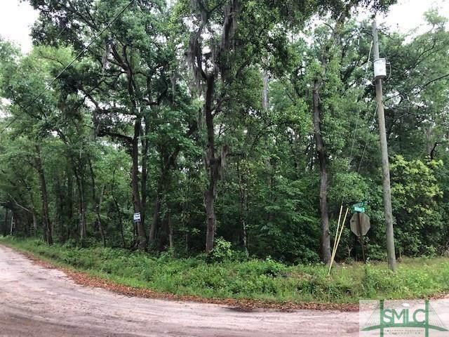 0 Priscilla Drive, Midway, GA 31320 (MLS #222784) :: Glenn Jones Group | Coldwell Banker Access Realty