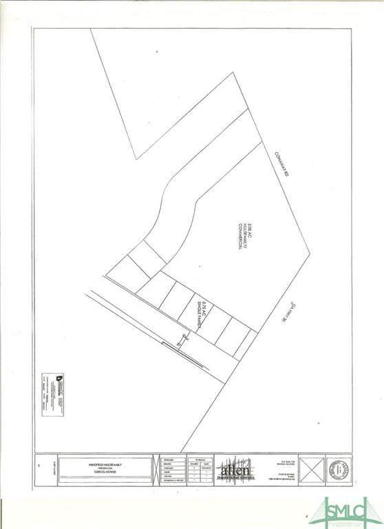 490 Tail Wind Trail, Guyton, GA 31312 (MLS #222802) :: Bocook Realty