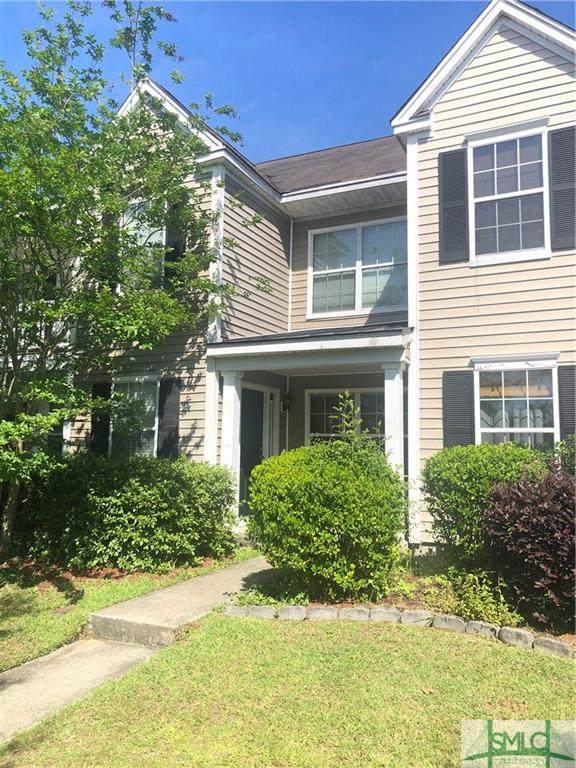 16 Ashleigh Lane, Pooler, GA 31322 (MLS #222941) :: The Arlow Real Estate Group