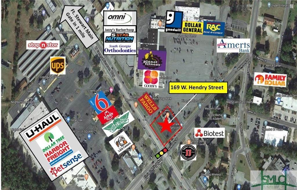 169 West Hendry Street - Photo 1