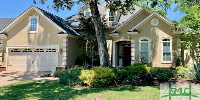62 White Oak Bluff, Savannah, GA 31405 (MLS #223597) :: The Sheila Doney Team
