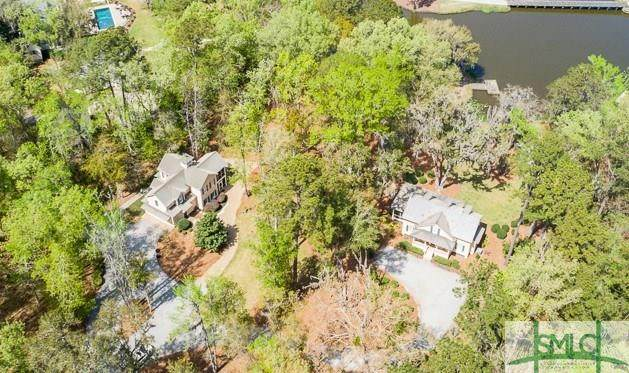 689 Dublin Drive, Richmond Hill, GA 31324 (MLS #223675) :: The Arlow Real Estate Group
