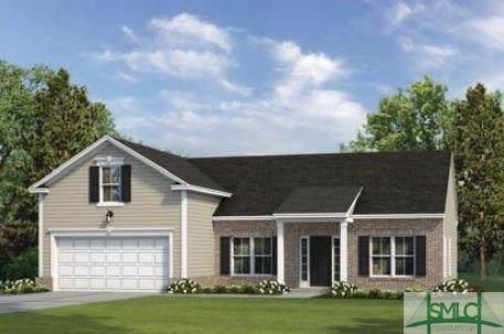 4 Henslow Field, Savannah, GA 31419 (MLS #223829) :: Heather Murphy Real Estate Group