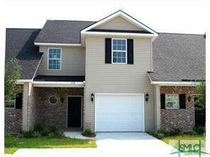121 Barfield Way, Rincon, GA 31326 (MLS #223831) :: Partin Real Estate Team at Luxe Real Estate Services