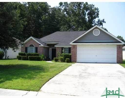 179 Junco Way, Savannah, GA 31419 (MLS #223984) :: The Arlow Real Estate Group